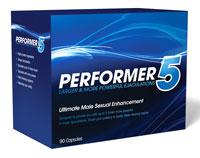 Performer 5