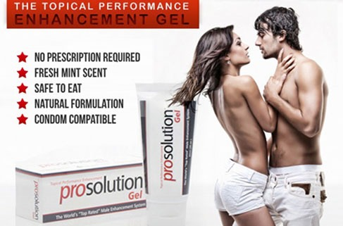 Prosolution Gel Reviews